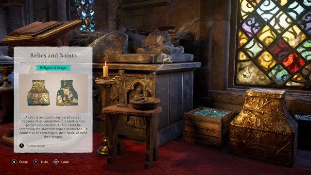 Screenshot - Assassin's Creed Valhalla (PC, PS4, PlayStation5, Stadia, One, XboxSeriesX)