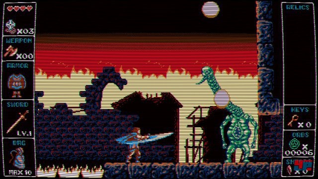 Screenshot - Odallus: The Dark Call (PC) 92580798