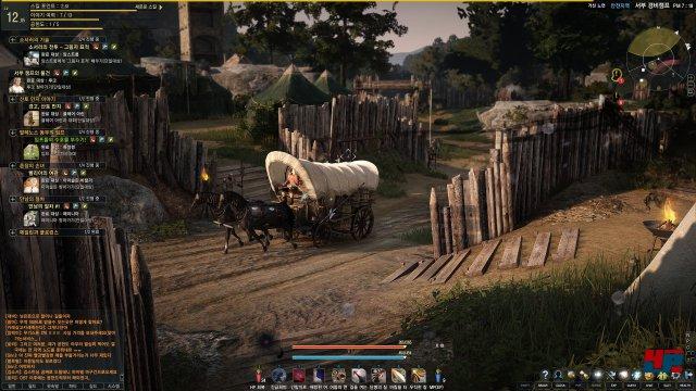 Screenshot - Black Desert (PC) 92491403