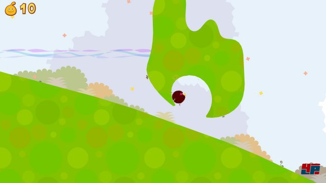 Screenshot - LocoRoco 2 (PS4) 92556881