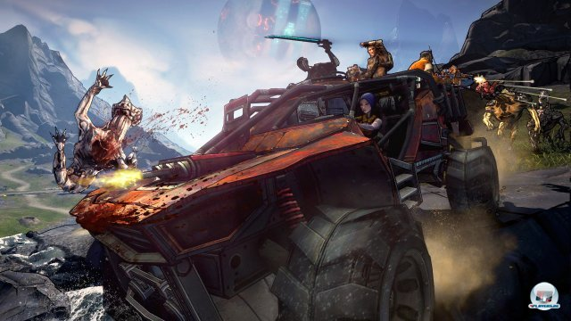 Screenshot - Borderlands 2 (PlayStation3) 2385772
