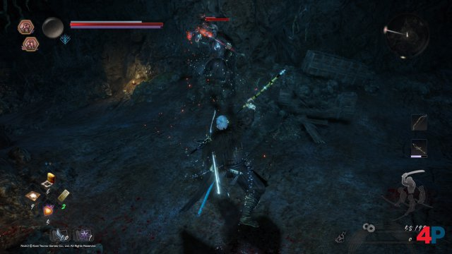 Screenshot - Nioh 2 (PS4) 92608053