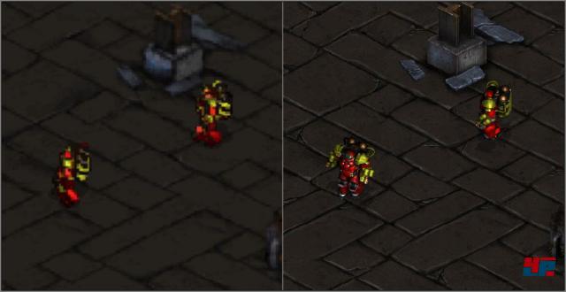 Screenshot - StarCraft (PC) 92544225
