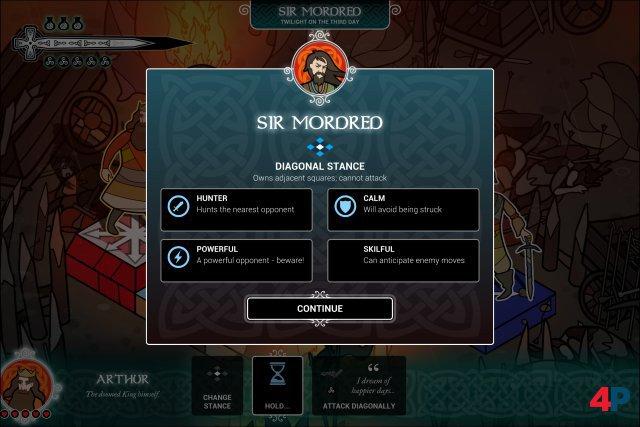 Screenshot - Pendragon (PC) 92625272