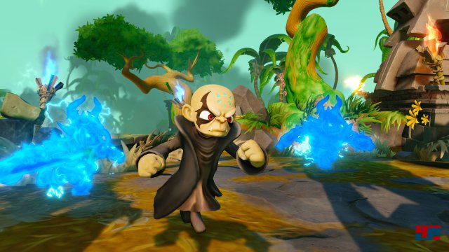 Screenshot - Skylanders: Imaginators (360) 92531259