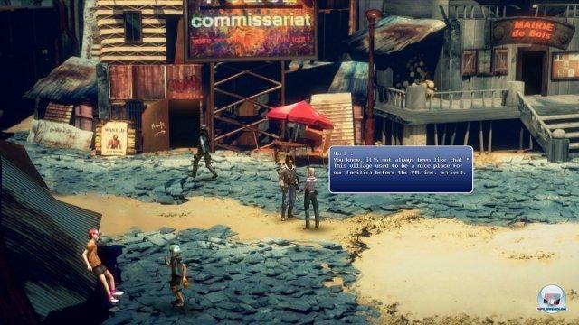 Screenshot - TBT: The Black Tower (Mac)