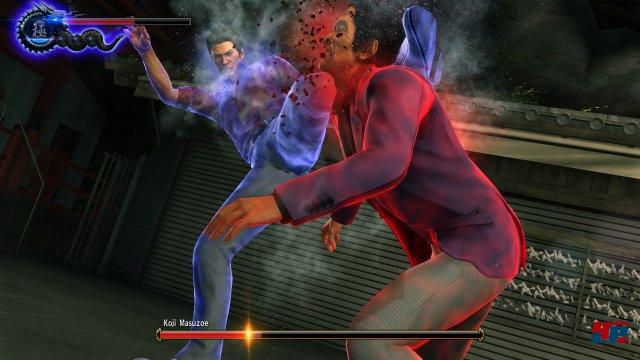 Screenshot - Yakuza 6: The Song of Life (PlayStation4Pro) 92561480