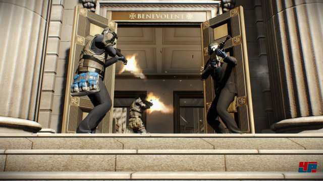 Screenshot - PayDay 2 (PC) 92483669