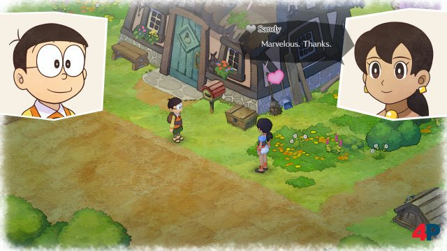 Screenshot - Doraemon Story of Seasons (PC) 92593828