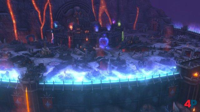 Screenshot - Warhammer: Chaos & Conquest (PC) 92600667