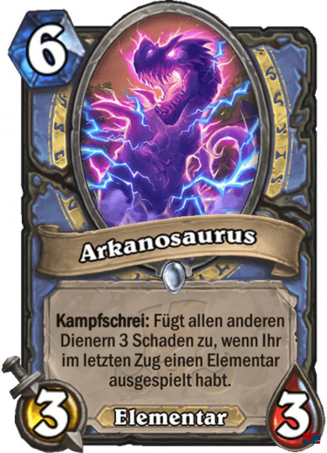 Screenshot - Hearthstone: Rastakhans Rambazamba (Android) 92578616