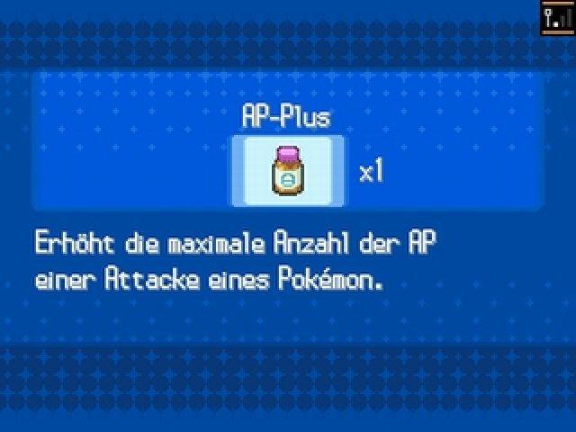 Screenshot - Pokémon Schwarz 2 (NDS) 92414897