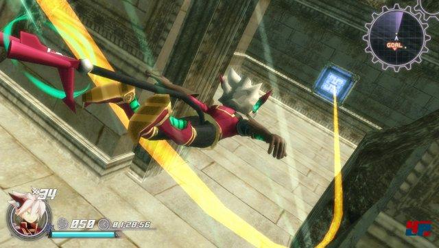 Screenshot - Rodea: The Sky Soldier (Wii_U) 92495703
