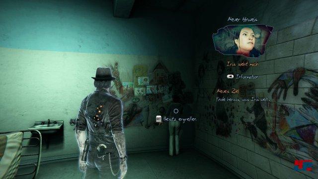 Screenshot - Murdered: Soul Suspect (360) 92485412