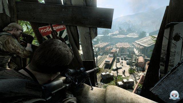 Screenshot - Sniper: Ghost Warrior 2 (PC) 2367717