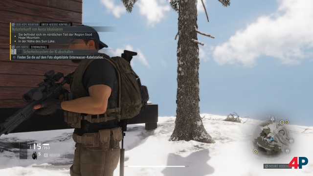 Screenshot - Ghost Recon Breakpoint (PC) 92597714