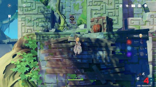 Screenshot - Genshin Impact (PS4) 92626250