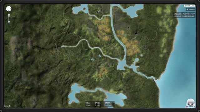 Screenshot - The Hunter 2013 - Deutsche Wälder  (PC)