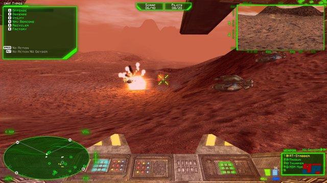 Screenshot - Battlezone 98 Redux (PC) 92525435