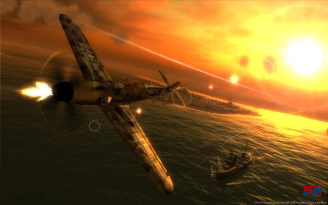 Screenshot - Air Conflicts Collection (Switch)
