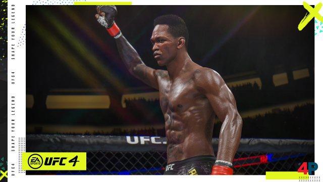 Screenshot - EA Sports UFC 4 (PS4, One) 92621596