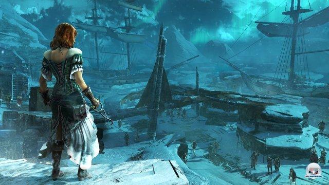 Screenshot - Assassin's Creed III: Liberation (PS_Vita) 2363442