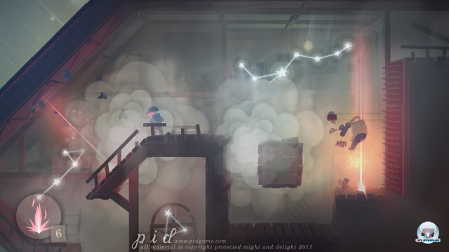 Screenshot - Pid (PC)
