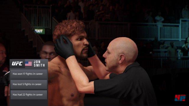 Screenshot - EA Sports UFC 3 (PS4) 92558976