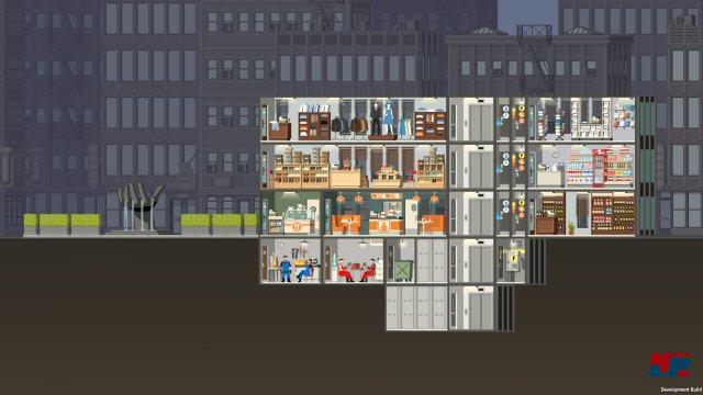 Screenshot - Project Highrise (Mac)