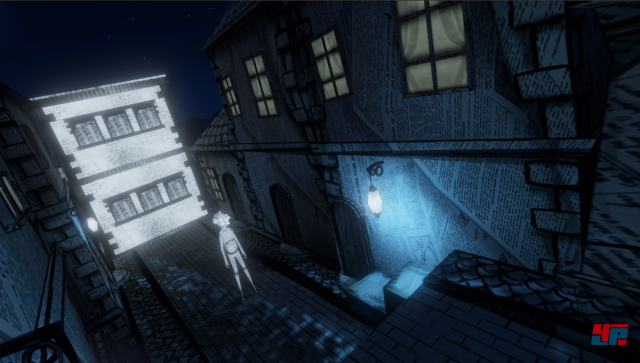 Screenshot - Anyone's Diary (PS4)