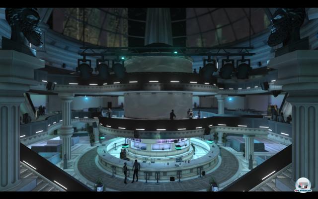 Screenshot - DARK (PC) 92422157