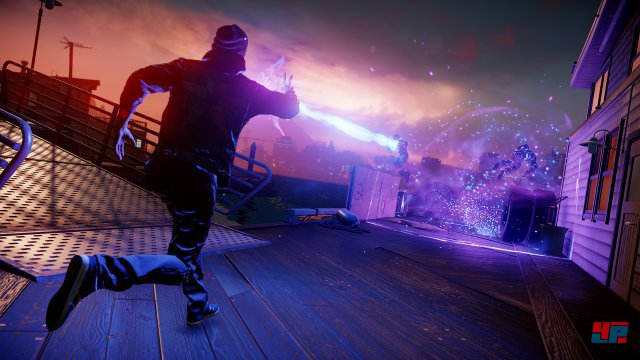 Screenshot - inFamous: Second Son (PlayStation4) 92477074