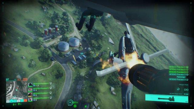 Screenshot - Battlefield 2042 (PC) 92650385