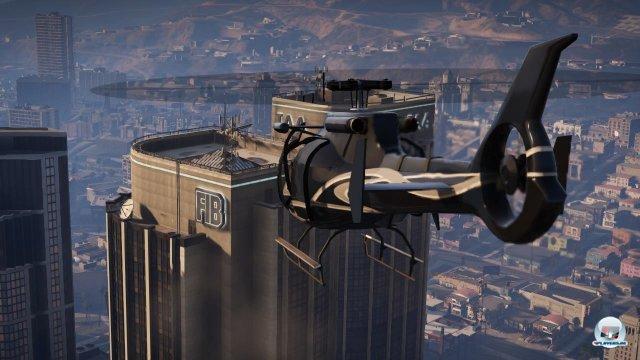 Screenshot - Grand Theft Auto V (360) 92422447