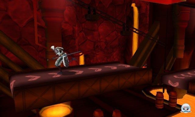 Screenshot - Shinobi (3DS) 2286257