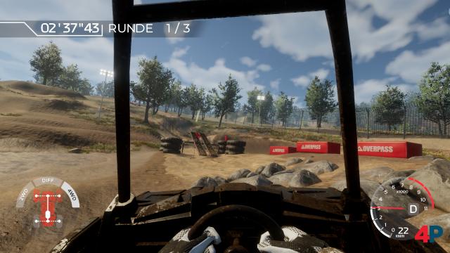 Screenshot - Overpass (PS4) 92607943