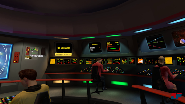 Screenshot - Star Trek: Bridge Crew (OculusRift) 92546565