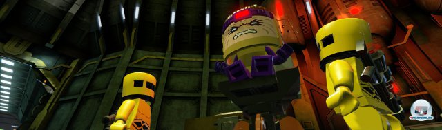 Screenshot - Lego Marvel Super Heroes (360) 92470424