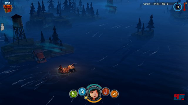 Screenshot - The Flame in the Flood (PC) 92521012