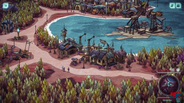 Screenshot - Griftlands (PC) 92547450