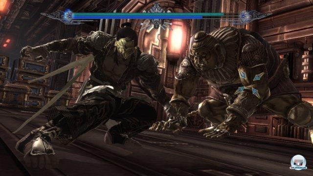 Screenshot - Asura's Wrath (360) 2314342