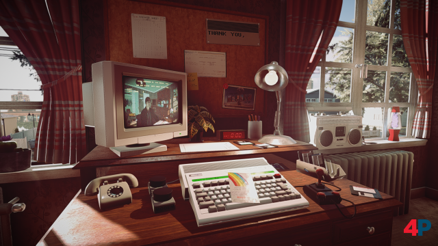 Screenshot - Commander '85 (PC) 92610819