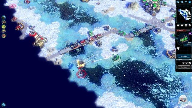 Screenshot - Battle Worlds: Kronos (PC) 92471988