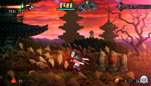 Screenshot - Muramasa: The Demon Blade (PS_Vita) 92430967