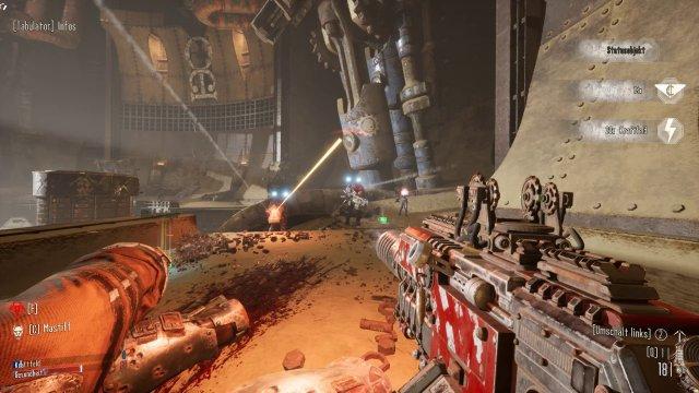 Screenshot - Necromunda: Hired Gun (PC) 92643289