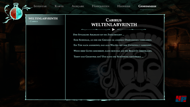 Screenshot - Underworld Ascendant (PC) 92578056