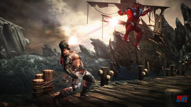 Screenshot - Mortal Kombat X (360) 92488006