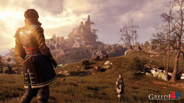 Screenshot - GreedFall (PC) 92589477