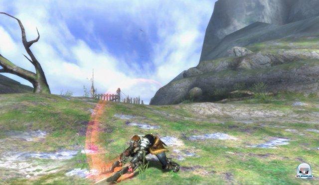Screenshot - Monster Hunter 3 Ultimate (Wii_U) 92452222