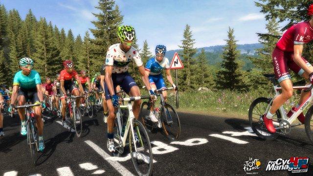 Screenshot - Tour de France 2017: Der offizielle Radsport Manager (PC)